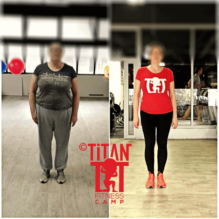treningom do zdravlja
